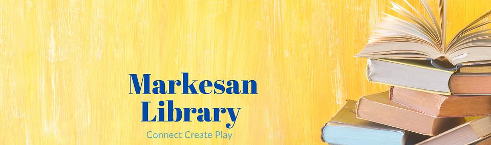 Markesan Library Youtube channel
